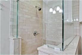 half glass shower door half glass shower door modern ideas could do half glass wall with glass door master bath glass shower door seal repair