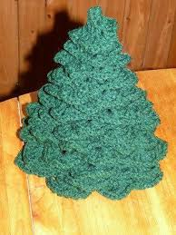 Crochet Christmas Tree Pattern Classy FREE Christmas Tree Crochet Patterns All Things Knit And Crochet