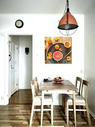 modern kitchen wall decor modern kitchen art orange fruits pattern modern kitchen art photo on metal