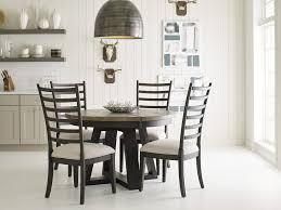 eat in kitchen furniture. Industrial Farmhouse Kincaid Plank Road Table Eat In Kitchen Furniture L