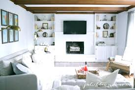 how to paint a brick fireplace painted brick fireplaces painted brick fireplace ideas painting brown brick