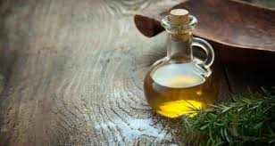 use castor oil for relief from