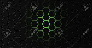 8k Background Hexagon Geomatric 8k Background Future Technology Concept Stock