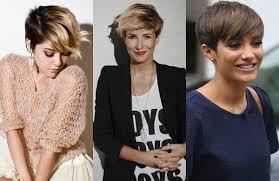 Short Pixie Haircuts For Thick Straight Hair 2019 Hair Short
