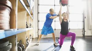7 ways strength boosts your health and fitness