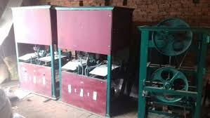 2kwt Automatic Dona Pate Making Machine, Rs 48000 /number HKGN ...