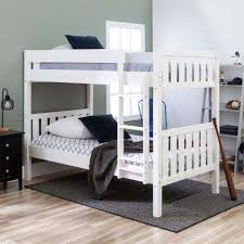 Platform - Canopy - Beds & Headboards - Bedroom Furniture - The Home ...