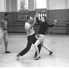 George Balanchine and the United States   The National Endowment ...