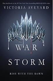 war storm red queen 4