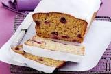 banana   raspberry bread low fat