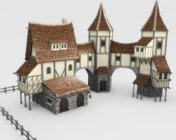 fantasy houses - Google Search