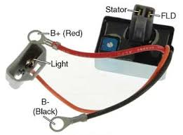 gm alternator wiring harness products