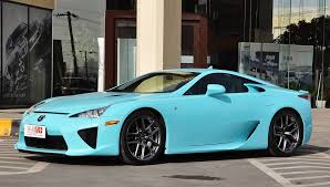 lexus lfa blue interior. sometimes beinu0027 blue isnu0027t so bad especially when youu0027re a lexus lfa in china because you would be worth 114 million according to carnewschinacom lfa interior