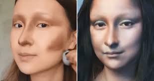 he yuya 27 year old makeup artist and beauty vlogger from south west china has gone viral for her stunning and unbelievably realistic transformation of