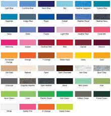 Gildan Color Chart 5000 Gildan G500b Heavy Cotton Youth T Shirt Bulk Custom Shirts