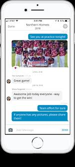 Free Online Sports Team Management Software Tools
