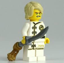 The LEGO Ninjago Movie Magazin: Sonderausgabe mit Wu-Cru Lloyd