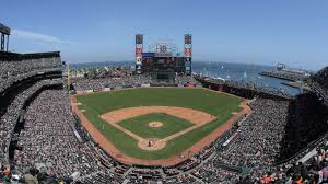 The Giants Have Started The Process Of Bringing The Fences