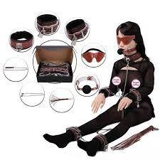 Sex Slave Training Toys