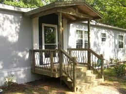mobile home deck designs. modernized mobile home deck designs
