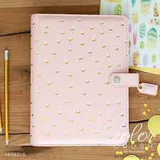 Color Crush Planners By Websters Pages Creative Planners
