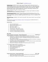 Word Resume Template Mac Best Of Word Resume Template Mac Unique