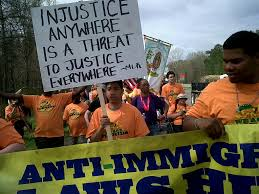 injustice anywhere is a threat to justice everywhere essay how thesis statements for animal cloning