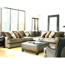 cindy crawford couch sectional