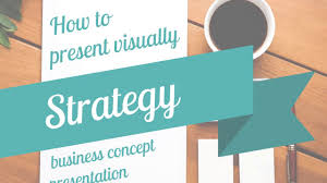 Strategy Presentation How To Present Strategy Business Concept Presentation