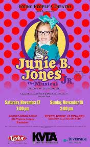 Make social videos in an instant: Junie B Jones Kvta