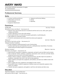 Activities Aide Sample Resume Extraordinary Best Activity Aide Resumes ResumeHelp