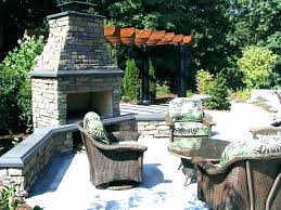 pictures of outside fireplaces patio fireplace ideas outside fireplace ideas fireplace ideas stone veneer