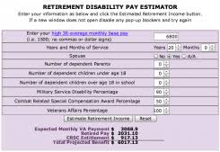 Dfas 2019 Pay Chart How Do I Calculate My Crsc Post New Requests At The Crsc