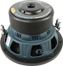 soundstream r r w reference r series dual ohm product soundstream r3 10