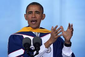 obama tells howard university graduates to vote not just when obama tells howard university graduates to vote not just when it s cool la times