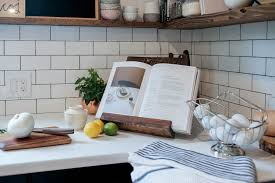 this will be a good time to tell you ryobi sponsored this post but brilliant cookbook stand idea and opinions are all my own