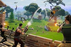 Fortnites 50 V 50 Mode Is Teaching Players How To Be Less