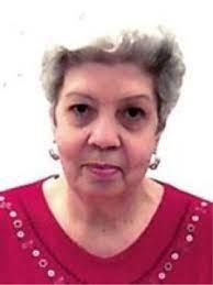 Death of Joyce Ann Hays