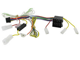 for more info about alpine ine head unit power speaker harness