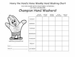 posters henry the hand champion handwasher