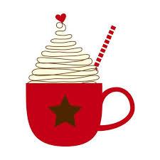 hot chocolate christmas clip art.  Hot Christmas Hot Cocoa Clipart 1 Throughout Chocolate Clip Art N