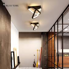 modern led ceiling light aisle light