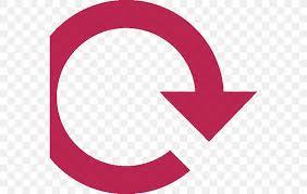 Circle Arrow Diagram Clip Art Png 553x519px Circle