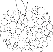 Bingo Dot Coloring Pages Elegant Do A For Dauber Art Jafevopusitop