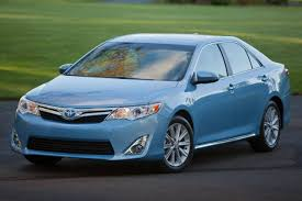 Used 2013 Toyota Camry Hybrid for sale - Pricing & Features   Edmunds