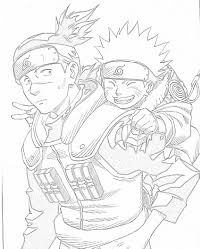 La Scelta Migliore Naruto Shippuden Da Colorare Disegni Da Colorare