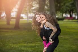 Ewige Mutterliebe Wunderschöne Tattoos Für Mamas Desiredde