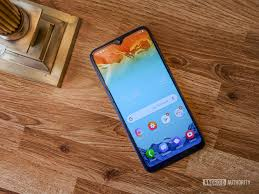 Samsung Galaxy Light Sim Card Samsung Galaxy M10 Review A Well Built Phone That Does The