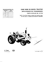 case b ck b tractor tlb service repair shop manual all case 580b 580ck b tractor tlb service repair shop manual all parts manuals cd 9 9 of 12