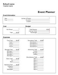 Microsoft Word Template Checklist Useful Microsoft Word Microsoft Excel Templates Event Planner